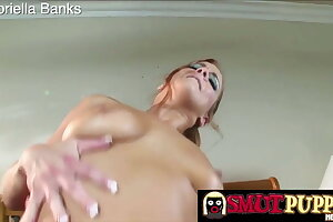 Smut Puppet - Amazing MILFs Getting Ass Fucked Compilation 9