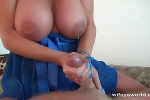 Banging My Wife's Hot Sister
