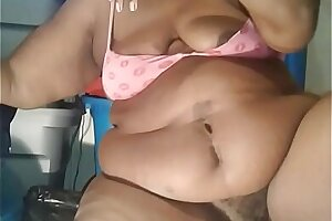 Phat Hairy Pussy Wife