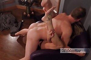 Blonde big tit mommy fucks like a 21 yr old
